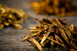 Herbs for Zi Zai