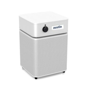 asthma air purifier by austin air