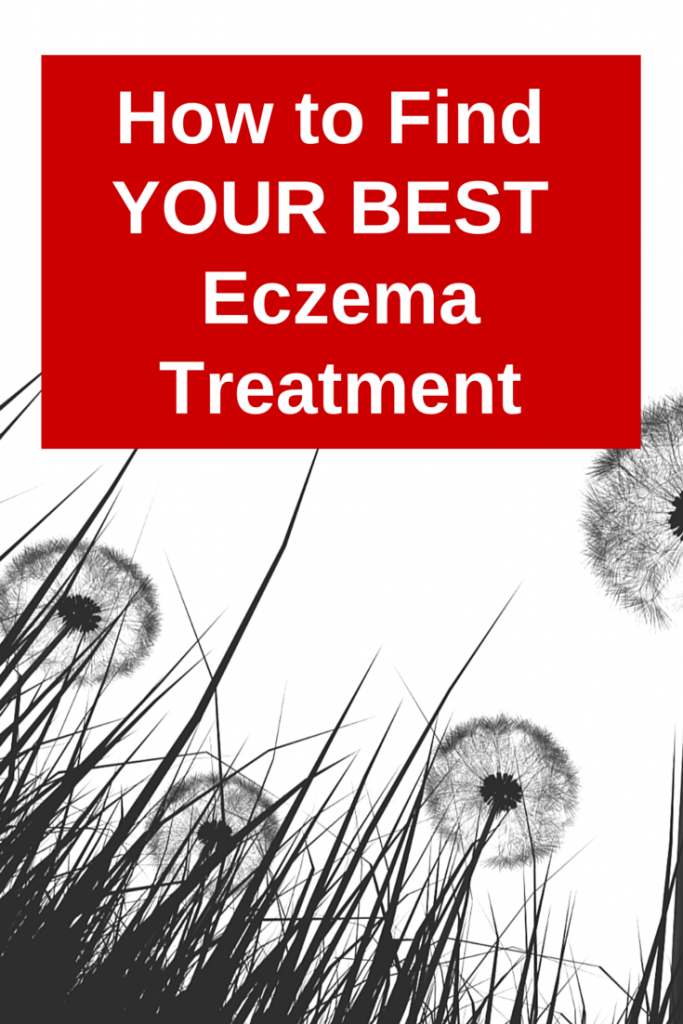 Best treatment for eczema