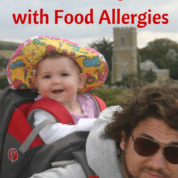 top tips for traveling with food allergies