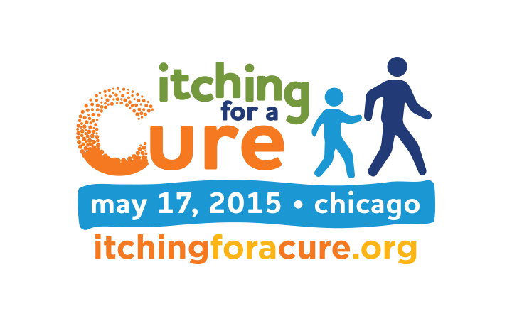 itching for a cure eczema walk chicago 2015