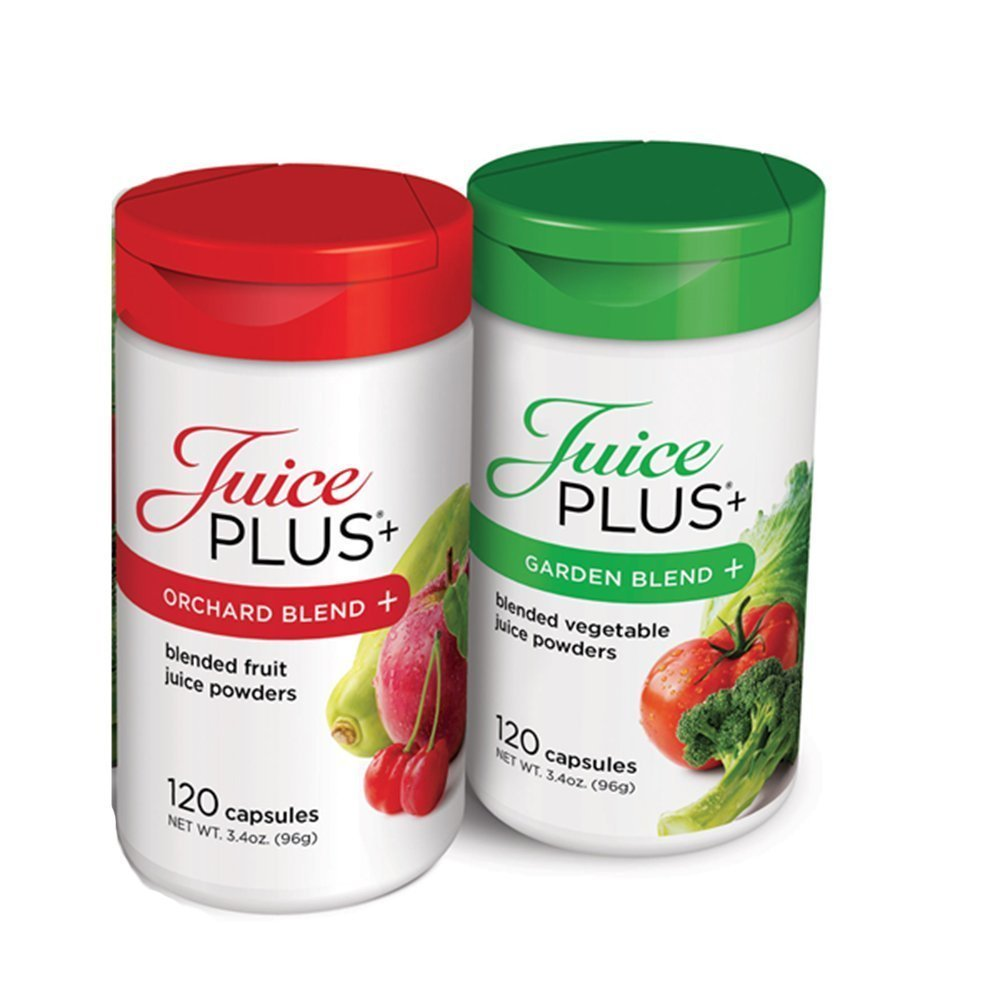 juice plus for nickel allergy