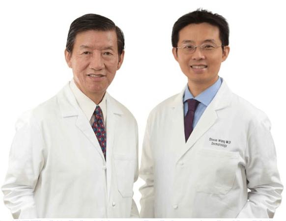 Doctors Wang
