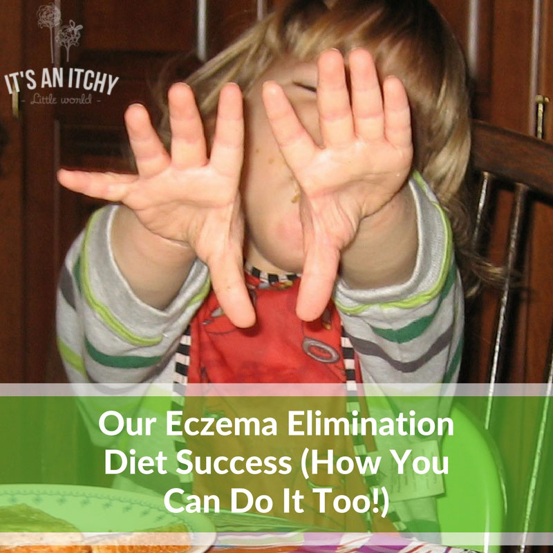 elimination diet for eczema - main