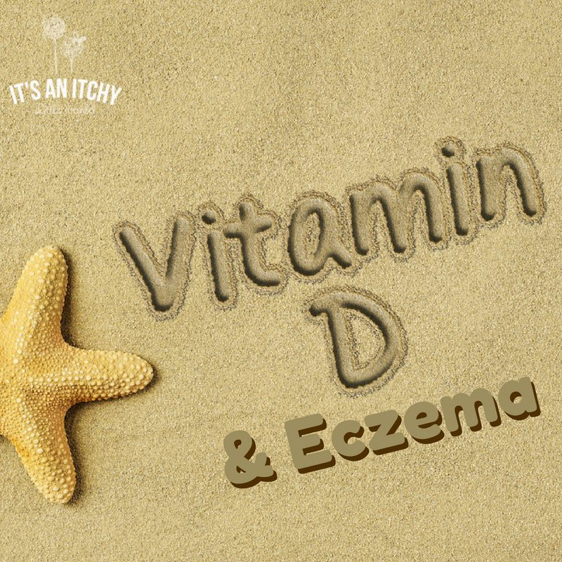 Vitamin D and Eczema