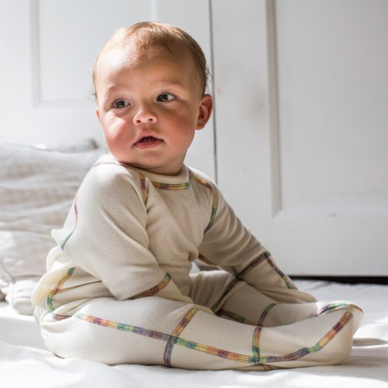 Eczema clothing for babies and children - pajamas