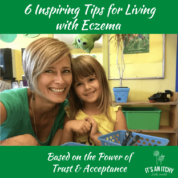 Living with eczema mini