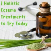 Holistic Eczema Treatment