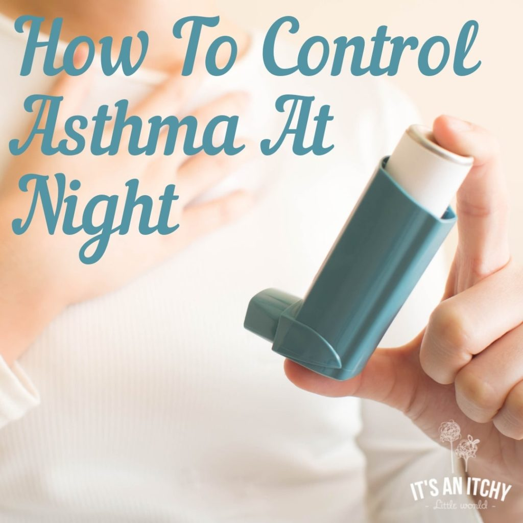 Asthma at night