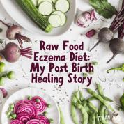 Raw Food Eczema Diet-min