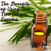 Tea tree oil for eczema-min