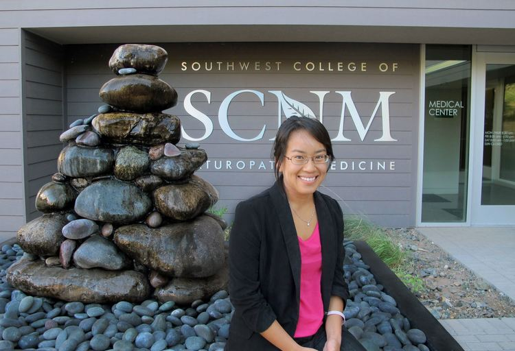 amy duong becomes a naturopath after her struggles with eczema