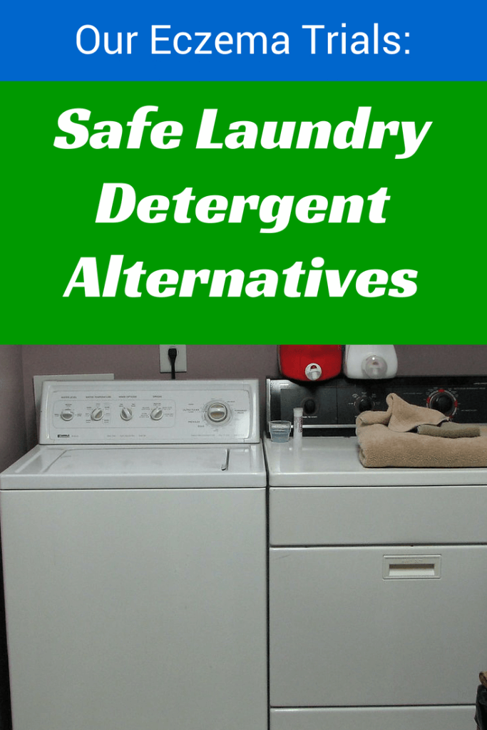Best Laundry Detergent for Eczema