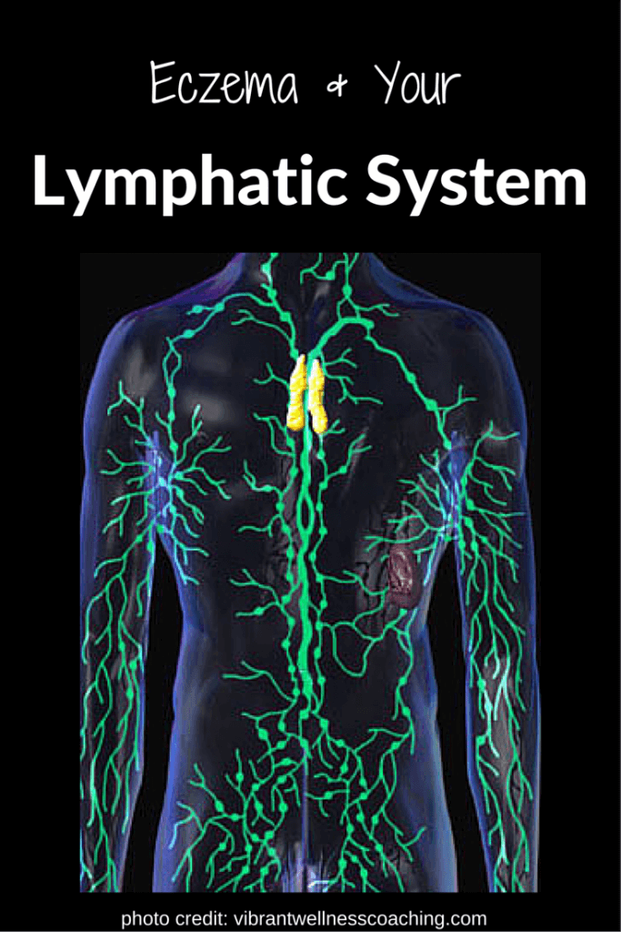 4 Tips to Drain the Lymphatic System & Take out the Body's Trash