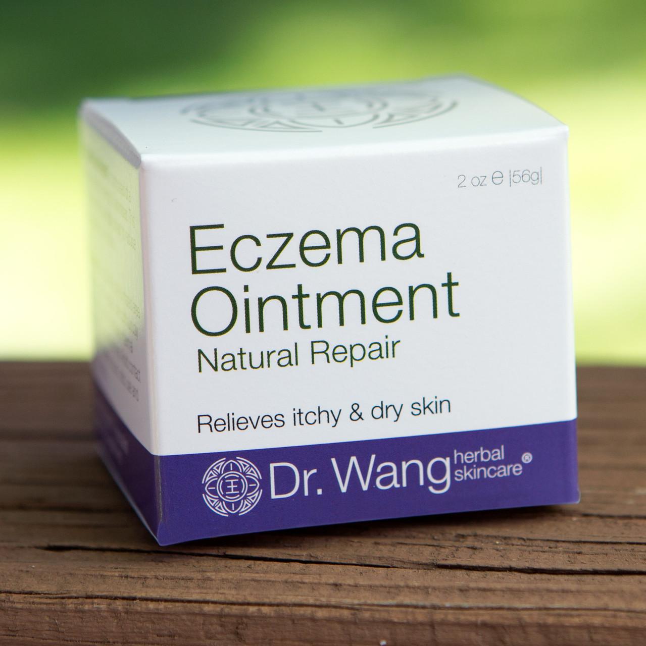 Eczema Ointment