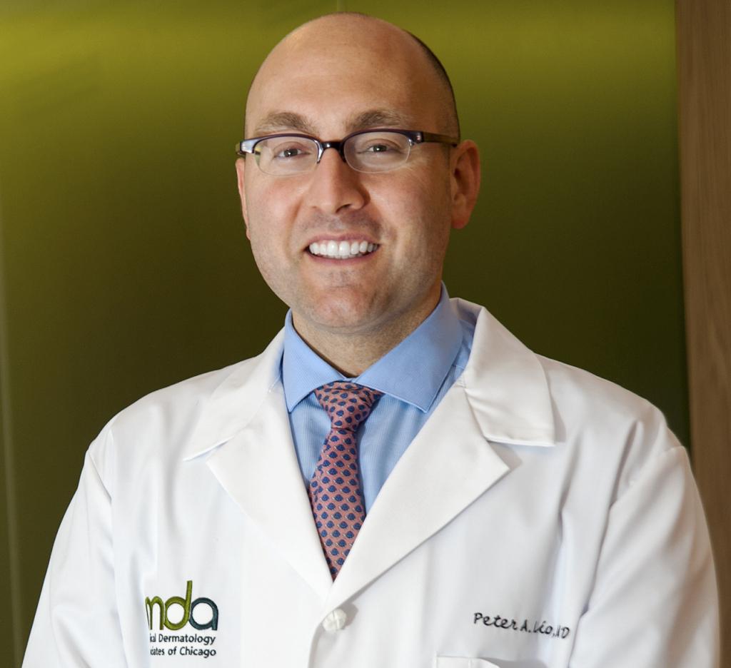 atopic dermatitis - Dr. Peter Lio