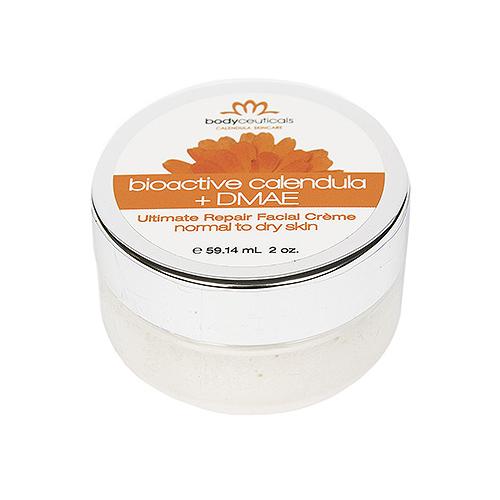 A rich, nourishing cream for face eczema.
