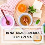 Natural Remedies for Eczema - Main