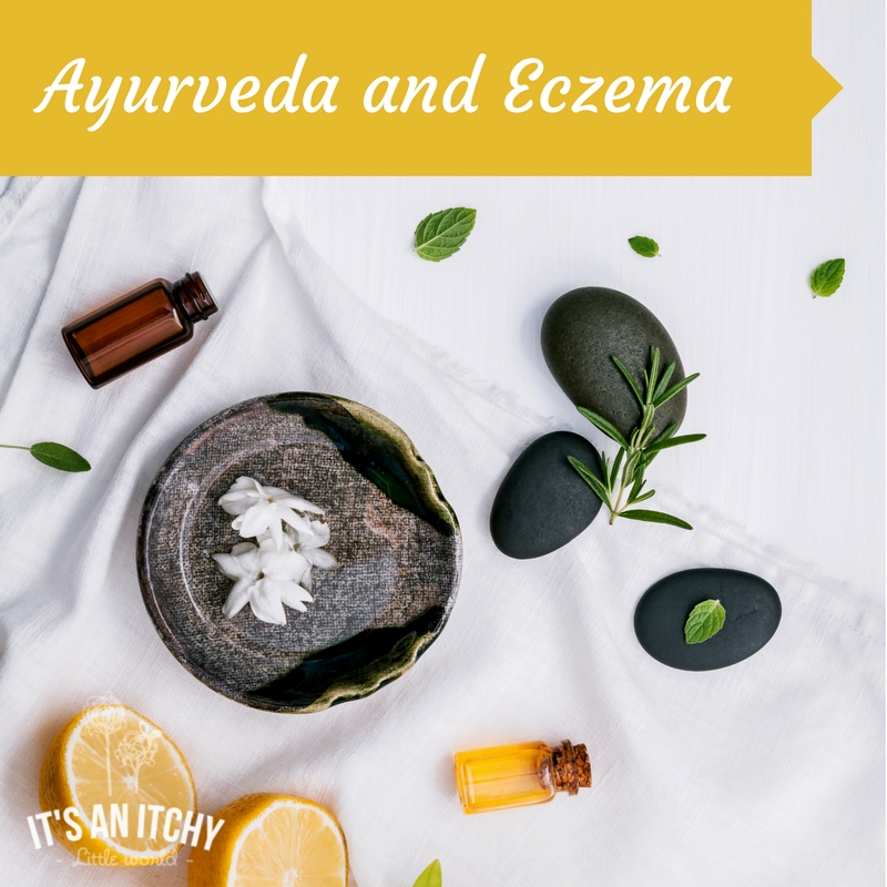 Ayurveda and Eczema - main