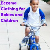Eczema Clothing for Babies and Children