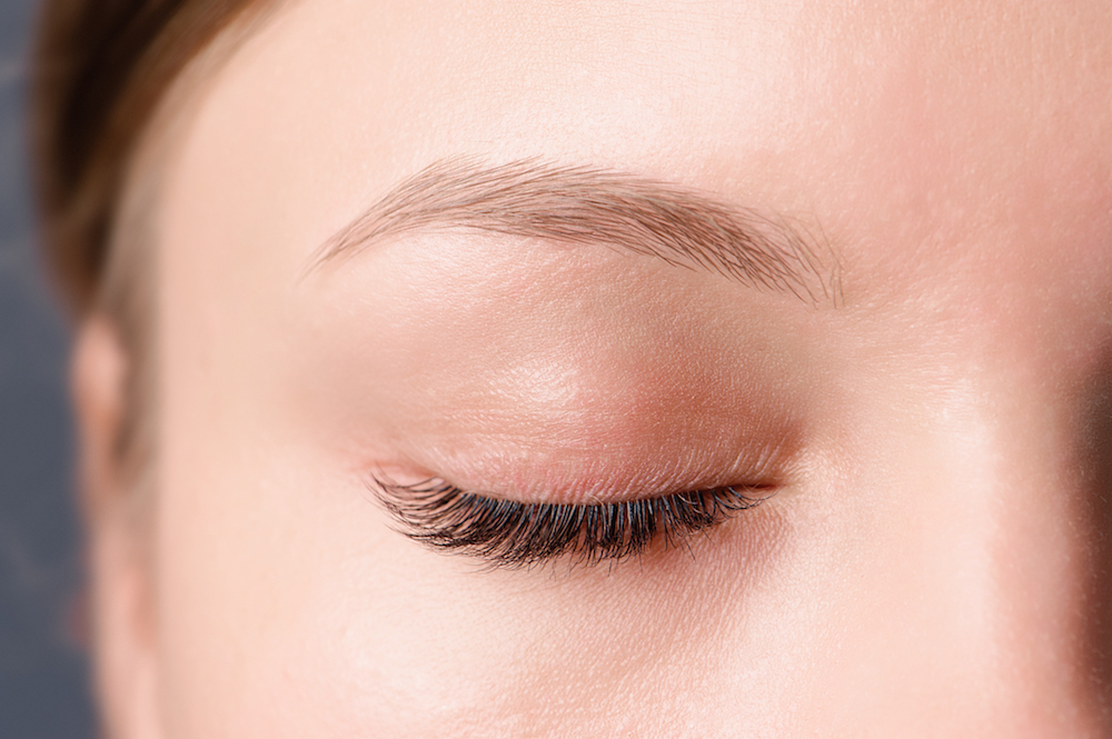 How To Naturally Heal Eyelid Eczema Its An Itchy Little World