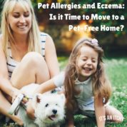 Pet Allergies and Eczema