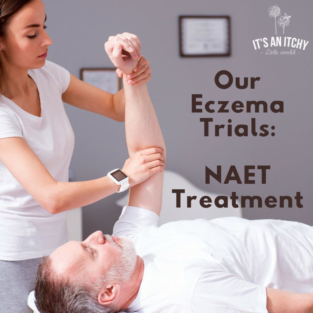 NAET Treatment