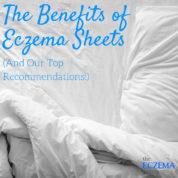 eczema sheets