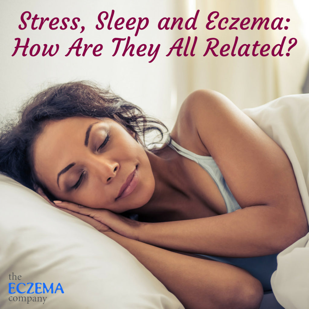 Sleep and Eczema