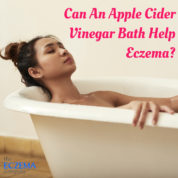 apple cider vinegar bath