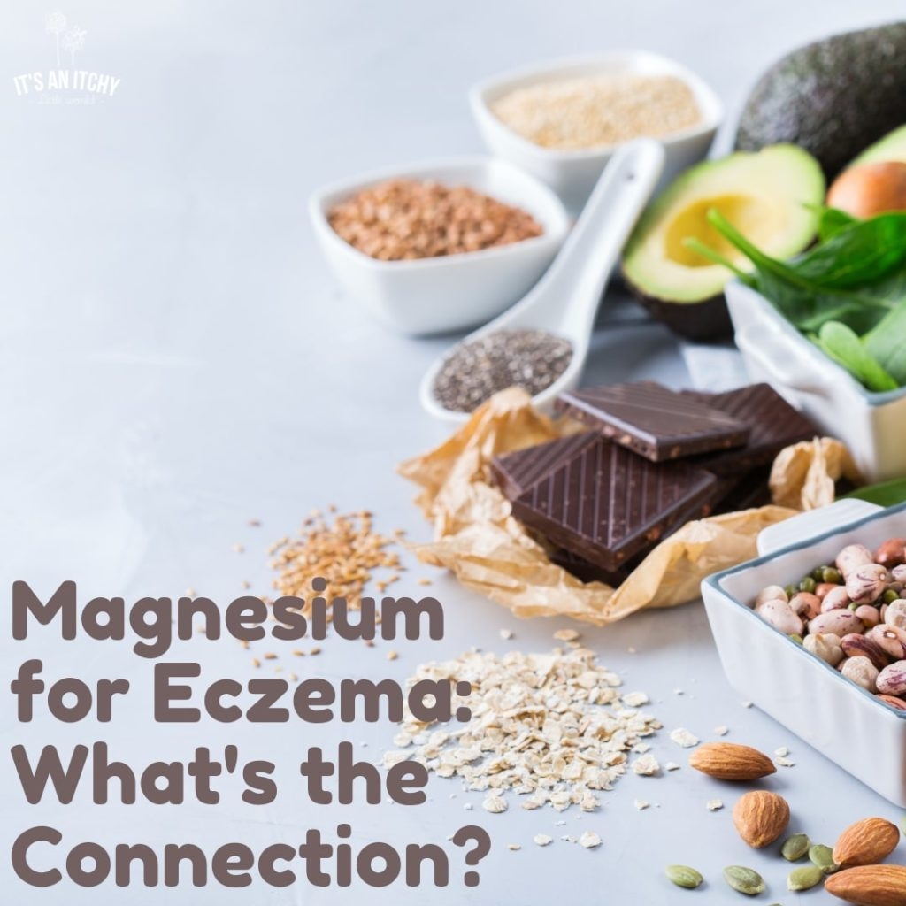 magnesium for eczema