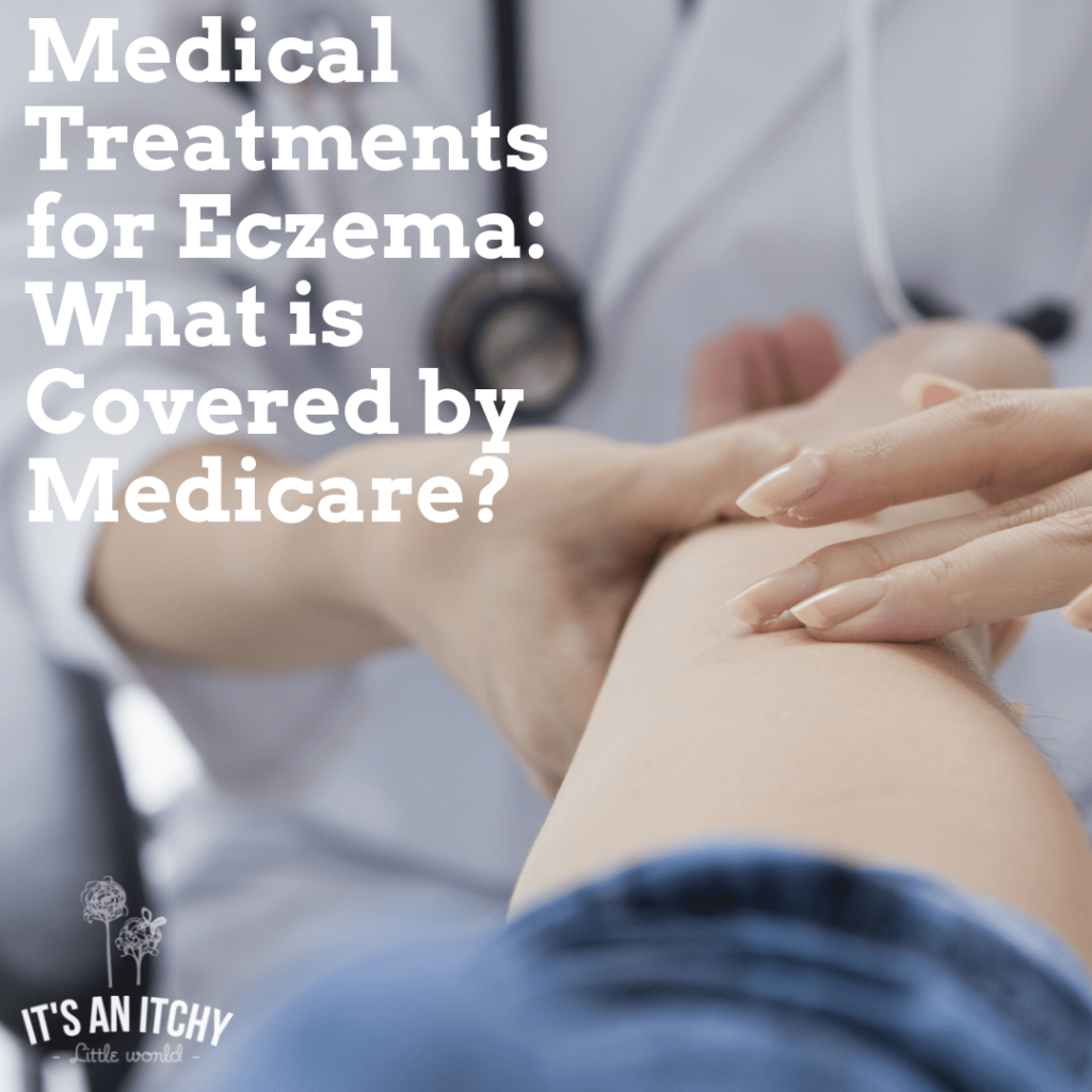 medical treatments for eczema, prescription medications for eczema, prescription treatment for eczema