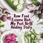 Raw Food Eczema Diet-min