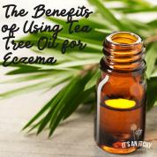Tea tree oil for eczema-min