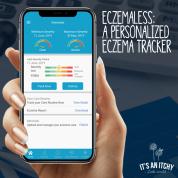 Eczemaless app eczema tracker-min