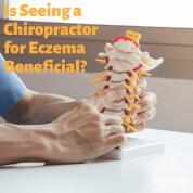 Chiropractor and Eczema, Chiropractor for eczema