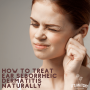 ear seborrheic dermatitis-min
